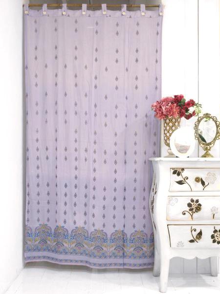 シズクペイズカーテン(178cm)