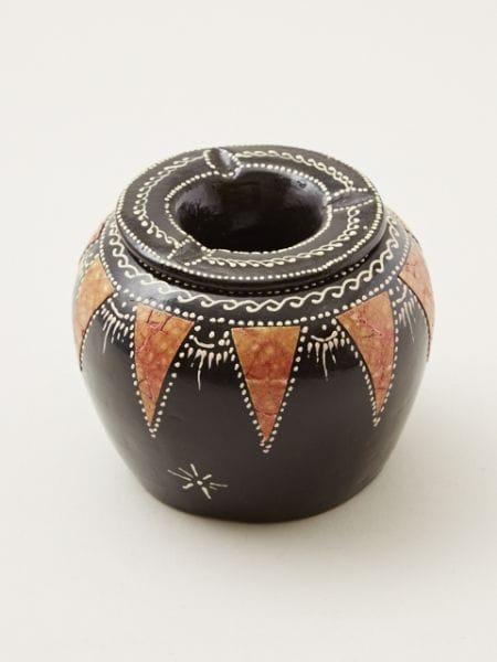 ロンボック灰皿