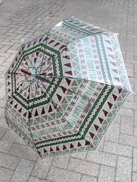 チャイビニ傘