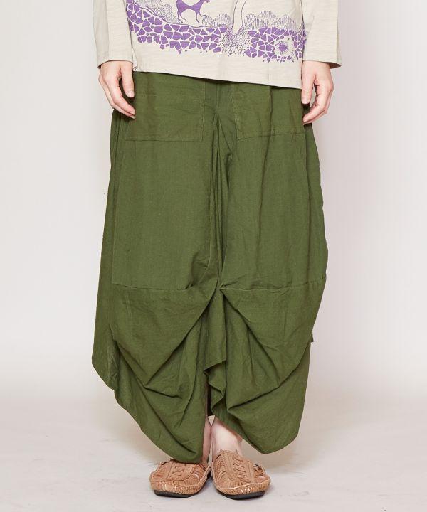 ムジドスカート
