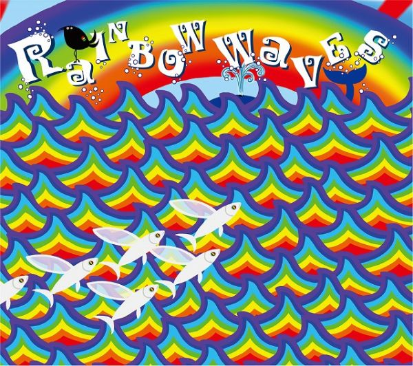 【音楽CD】RAINBOW WAVES
