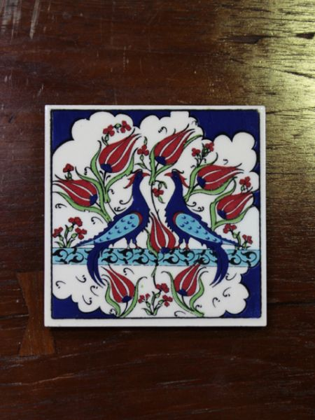 K+TURKEY TILE