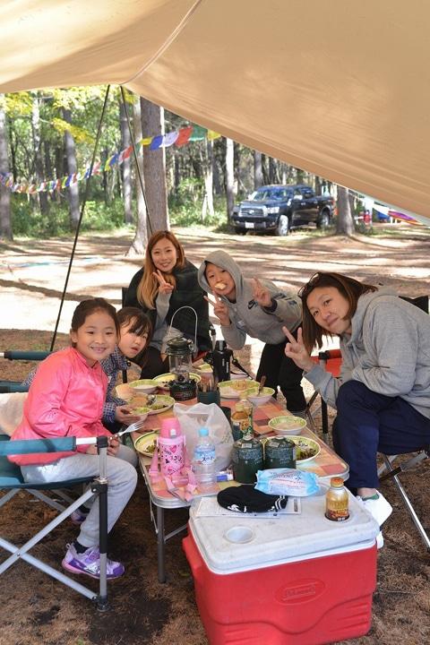 チャイハネ キャンプ C-CAMP チーキャンプ