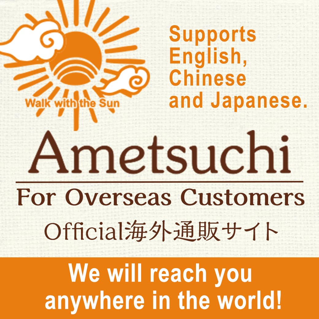 For Overseas Customers