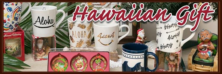 カヒコ ハワイアン ラッピング ギフトバッグ ギフトポーチ メッセージカード プチギフト