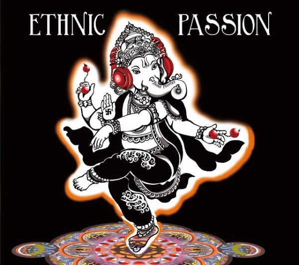 【音楽CD】ETHNIC PASSION