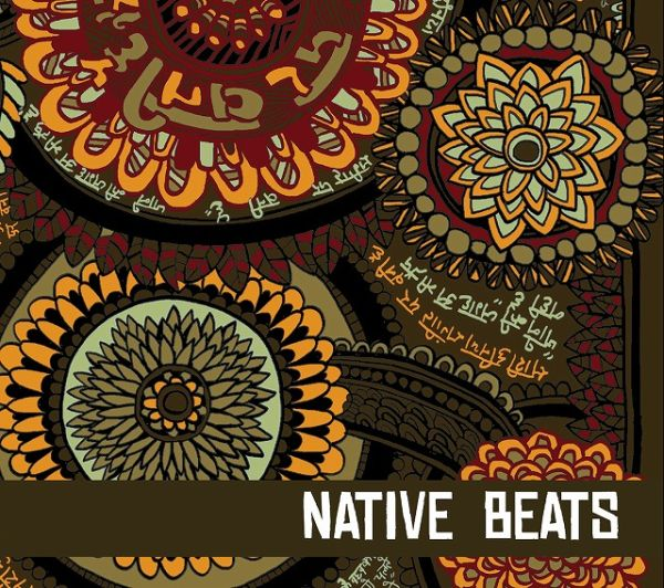 【音楽CD】NATIVE BEATS